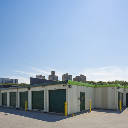 Storage Post Bronx - W Fordham Rd301 W Fordham Rd - Bronx, NY - Photo 5