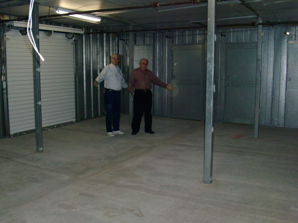 Elliot and Price Mini Storage2880 W Elliot Rd - Chandler, AZ - Photo 5