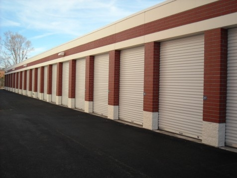 The Lock Up Storage Centers - Willowbrook755 Plainfield Road - Willowbrook, IL - Photo 1