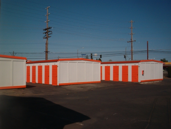 Sentry Storage, Rancho Cordova-White Rock Rd.10333 White Rock Rd - Rancho Cordova, CA - Photo 2