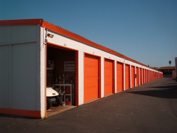 Sentry Storage, Rancho Cordova-White Rock Rd.10333 White Rock Rd - Rancho Cordova, CA - Photo 3