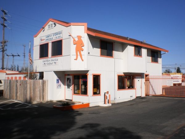 Sentry Storage, Rancho Cordova-White Rock Rd.10333 White Rock Rd - Rancho Cordova, CA - Photo 5