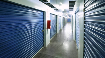 Metro Self Storage - Chicago/E. 87th St.1001 E 87th St - Chicago, IL - Photo 5