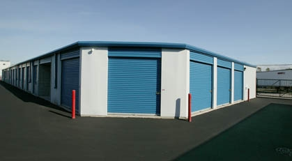 Metro Self Storage - Chicago/E. 87th St.1001 E 87th St - Chicago, IL - Photo 7