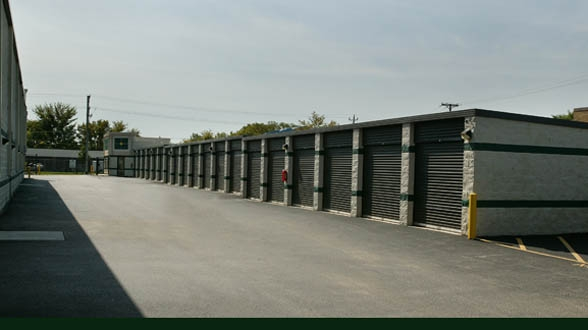 Metro Self Storage - Palatine520 W Colfax St - Palatine, IL - Photo 7