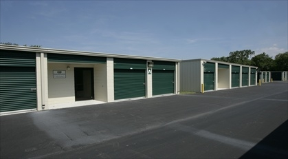 Metro Self Storage - Tampa/Fletcher Ave.1210 W Fletcher Ave - Tampa, FL - Photo 3