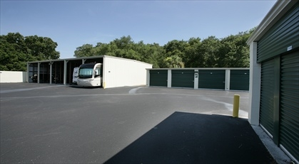 Metro Self Storage - Tampa/Fletcher Ave.1210 W Fletcher Ave - Tampa, FL - Photo 5