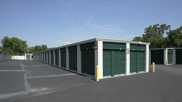Metro Self Storage - Tampa/Fletcher Ave.1210 W Fletcher Ave - Tampa, FL - Photo 7