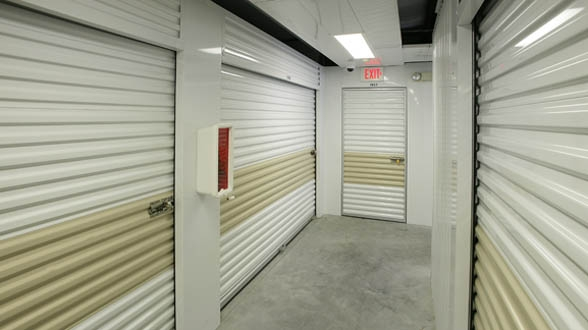 Metro Self Storage - Tampa/Fletcher Ave.1210 W Fletcher Ave - Tampa, FL - Photo 8