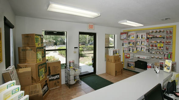 Metro Self Storage - Tampa/Fletcher Ave.1210 W Fletcher Ave - Tampa, FL - Photo 9