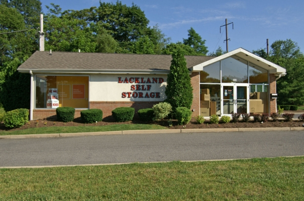 Lackland Self Storage - Monroe Township268 Gatzmer Ave - Jamesburg, NJ - Photo 2
