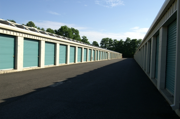 Lackland Self Storage - Monroe Township268 Gatzmer Ave - Jamesburg, NJ - Photo 3