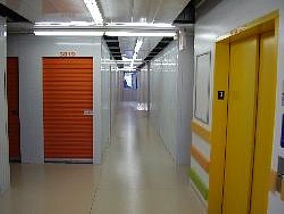 Lackland Self Storage - Monroe Township268 Gatzmer Ave - Jamesburg, NJ - Photo 1