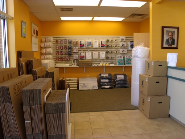 Lackland Self Storage - Monroe Township268 Gatzmer Ave - Jamesburg, NJ - Photo 5