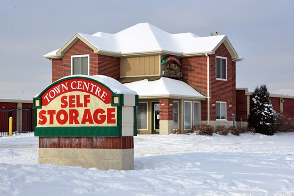 Town Centre Self Storage3495 Denmark Ave - Eagan, MN - Photo 0