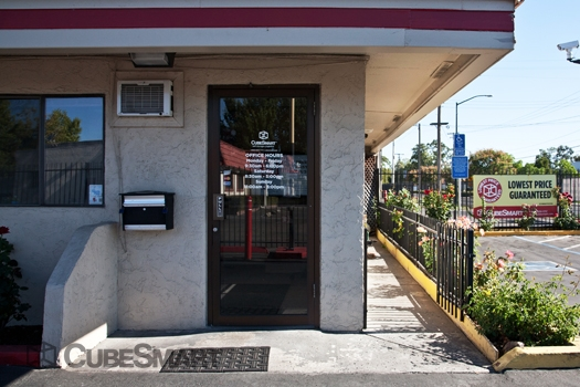 CubeSmart Self Storage7245 55Th Street - Sacramento, CA - Photo 1