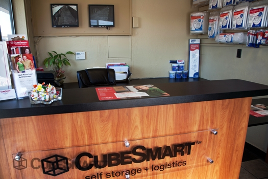 CubeSmart Self Storage7245 55Th Street - Sacramento, CA - Photo 2