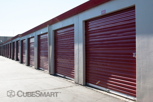 CubeSmart Self Storage7245 55Th Street - Sacramento, CA - Photo 5