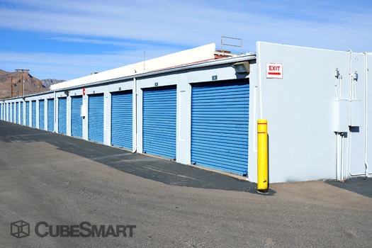 CubeSmart Self Storage9447 Diana Drive - El Paso, TX - Photo 6
