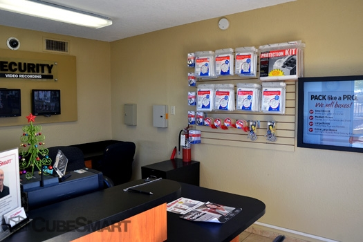 CubeSmart Self Storage9447 Diana Drive - El Paso, TX - Photo 7