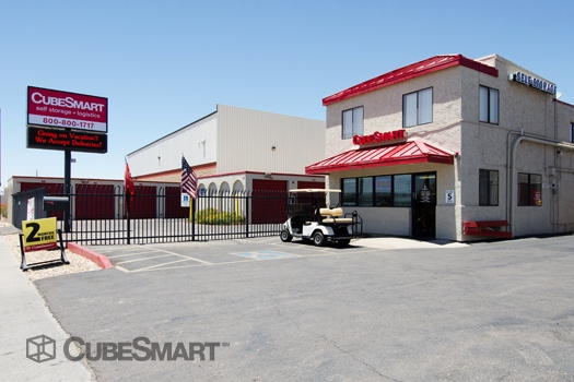 CubeSmart Self Storage3122 East Washington Street - Phoenix, AZ - Photo 1