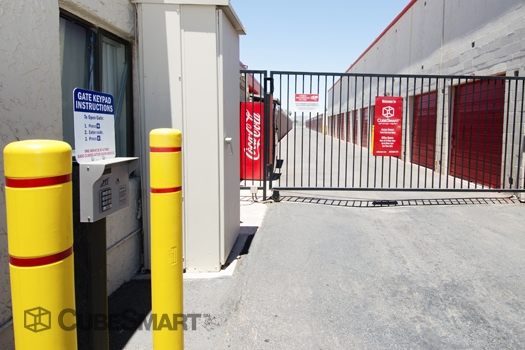 CubeSmart Self Storage3122 East Washington Street - Phoenix, AZ - Photo 4