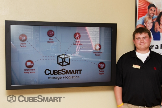 CubeSmart Self Storage3122 East Washington Street - Phoenix, AZ - Photo 7