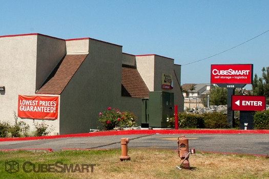 CubeSmart Self Storage2828 West Fifth Street - Santa Ana, CA - Photo 0