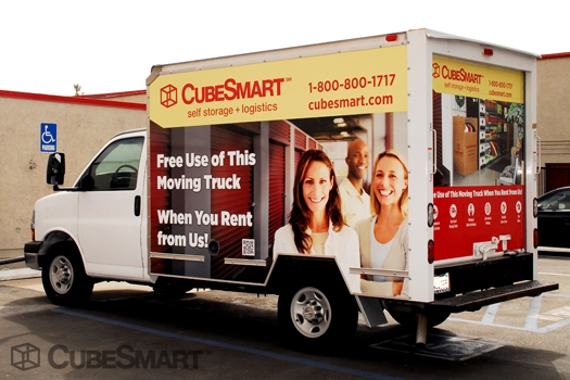 CubeSmart Self Storage2828 West Fifth Street - Santa Ana, CA - Photo 2