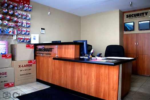 CubeSmart Self Storage2828 West Fifth Street - Santa Ana, CA - Photo 3