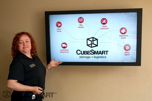CubeSmart Self Storage2828 West Fifth Street - Santa Ana, CA - Photo 8
