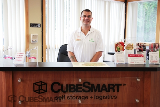 CubeSmart Self Storage1501 Route 12 - Gales Ferry, CT - Photo 3