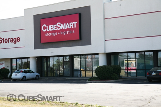 CubeSmart Self Storage4720 Warrensville Center Road - North Randall, OH - Photo 1
