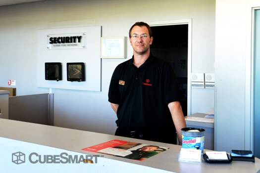 CubeSmart Self Storage4720 Warrensville Center Road - North Randall, OH - Photo 2