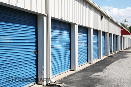 CubeSmart Self Storage4720 Warrensville Center Road - North Randall, OH - Photo 5
