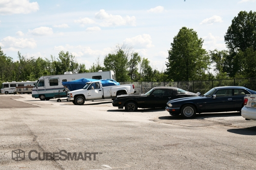 CubeSmart Self Storage4720 Warrensville Center Road - North Randall, OH - Photo 6