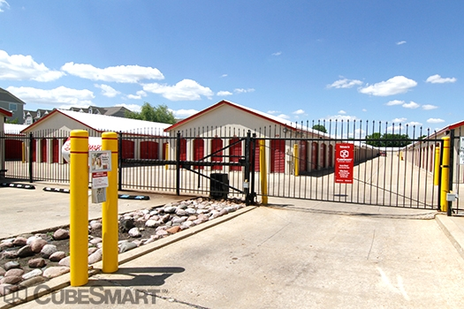 CubeSmart Self Storage3606 Gabrielle Lane - Aurora, IL - Photo 5