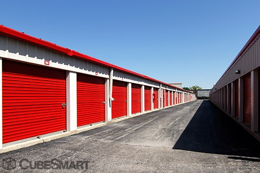 CubeSmart Self Storage1750 Busse Road - Elk Grove Village, IL - Photo 5