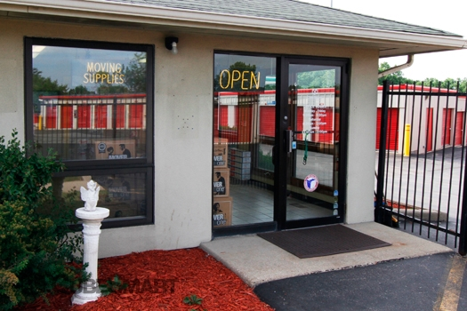 CubeSmart Self Storage20825 N Rand Rd - Kildeer, IL - Photo 0