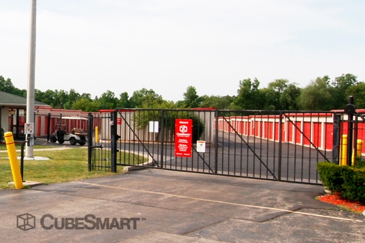 CubeSmart Self Storage20825 N Rand Rd - Kildeer, IL - Photo 1