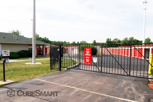 CubeSmart Self Storage20825 N Rand Rd - Kildeer, IL - Photo 4