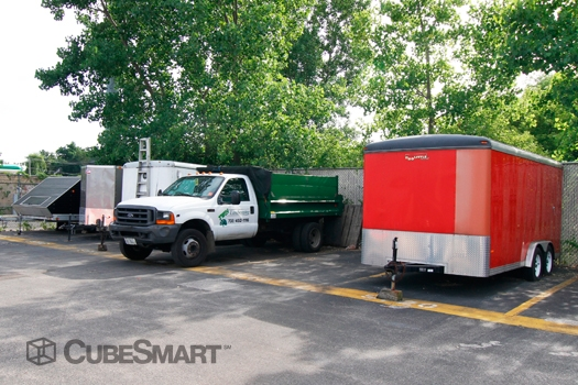 CubeSmart Self Storage20825 N Rand Rd - Kildeer, IL - Photo 6