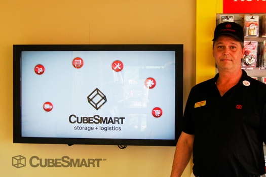 CubeSmart Self Storage20825 N Rand Rd - Kildeer, IL - Photo 8