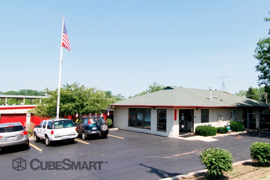 CubeSmart Self Storage8000 South Route 53 - Woodridge, IL - Photo 0