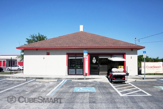 CubeSmart Self Storage14902 North 12Th Street - Lutz, FL - Photo 0