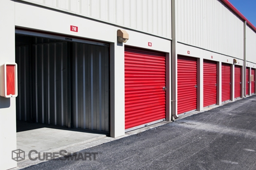 CubeSmart Self Storage14902 North 12Th Street - Lutz, FL - Photo 4