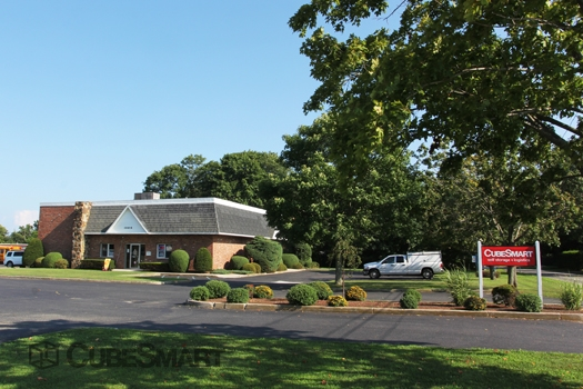 CubeSmart Self Storage1040 Horton Lane - Southold, NY - Photo 0