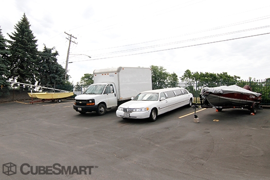 CubeSmart Self Storage30W330 Butterfield Rd - Warrenville, IL - Photo 5
