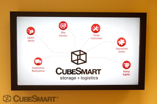 CubeSmart Self Storage30W330 Butterfield Rd - Warrenville, IL - Photo 7