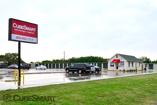 CubeSmart Self Storage8123 Wesley Street - Greenville, TX - Photo 1